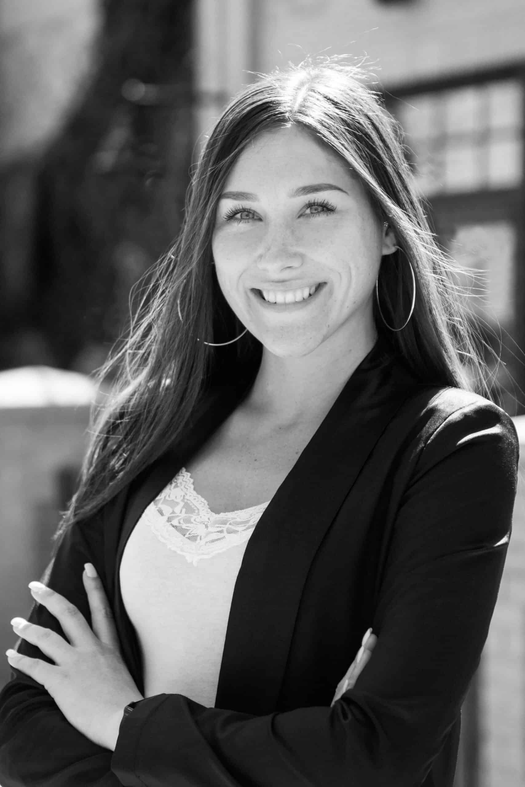 Malerie Taulbee independent insurance agent